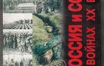 Статистика войн xx и начала xxi века: потери стран в цифрах