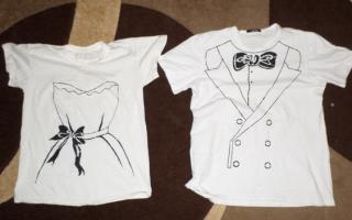 Печать на футболках как бизнес: лучшие идеи для открытия дела