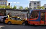 Статистика видов транспорта: безопасность пассажирских перевозок