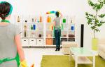 Клининговые услуги: как и какой компании доверить уборку помещений