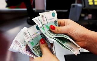 Кредит наличными в день обращения: процедура оформления