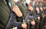 Статистика ветеранов вов, боевых действий, военной службы и труда