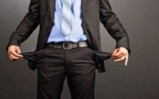 Статистика банкротства: количество разоренных компаний и граждан