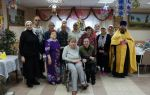 Статистика домов престарелых: показатель развития общества