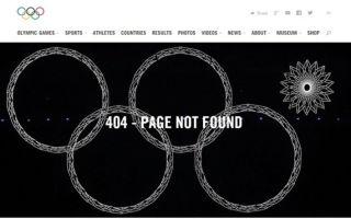Статистика олимпиады: итоги спортивных соревнований по годам