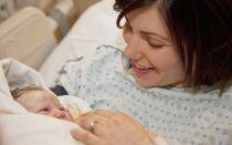 Статистика родов: отличия первой и второй беременности
