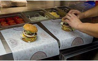 Франшиза бургер кинг: стоимость, окупаемость, тонкости организации