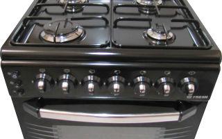 Доставка газовых плит: большой выбор бытовой техники