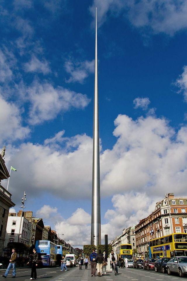 Достопримечательности Ирландии: уникальные памятники страны