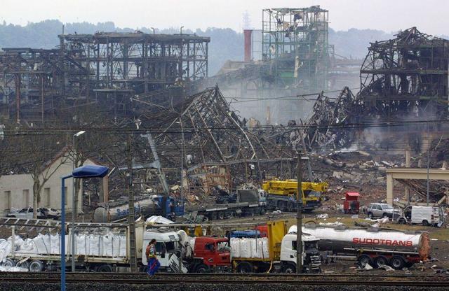 Статистика стихийных бедствий: причины и последствия катастроф