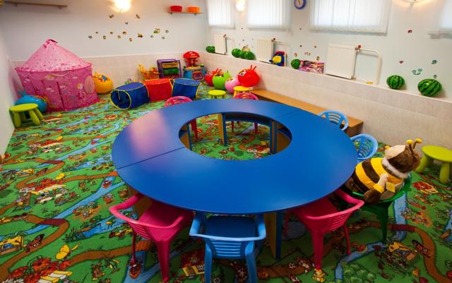 Частный детский сад: организация прибыльного бизнеса на дому