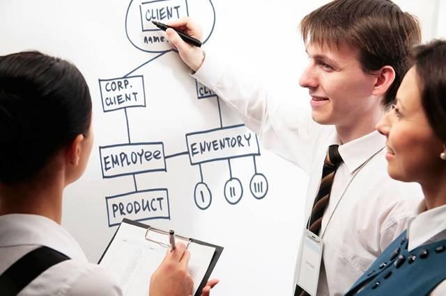 Тренинг по снижению веса: особенности организации бизнеса