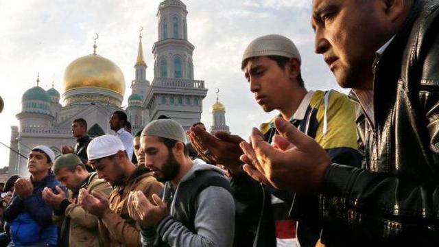 Статистика мусульман: насколько глубоко ислам проник в общество