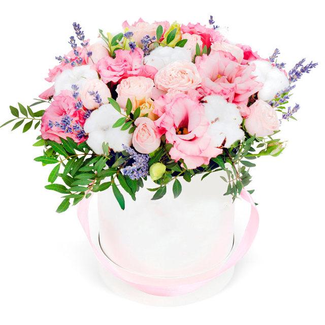 Доставка цветов Новосибирск: круглосуточный заказ букетов