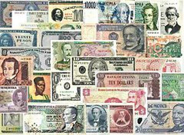 Курс валют: особенности и существующие разновидности