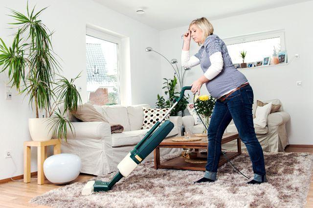 Чистка ковров: предоставление профессиональных услуг