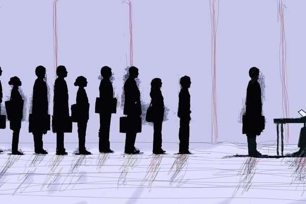 Статистика безработицы: официальные данные по странам