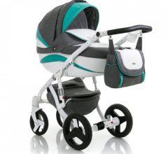 Прогулочные коляски для детей: как выбрать нужную модель
