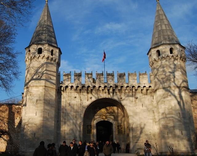Достопримечательности Турции: обзор исторического прошлого страны