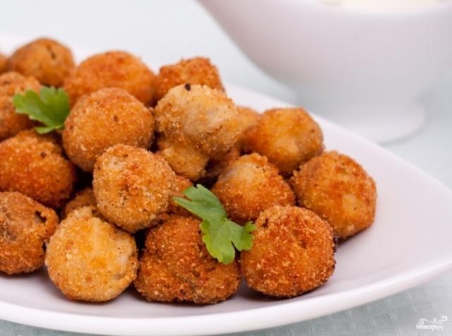 Закуски для фуршета: рецепты блюд для праздничного стола