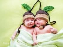 Статистика двойняшек: как зачать близнецов естественным путем