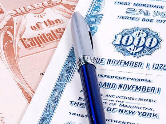 Инвестирование в акции: способ получения гарантированного дохода