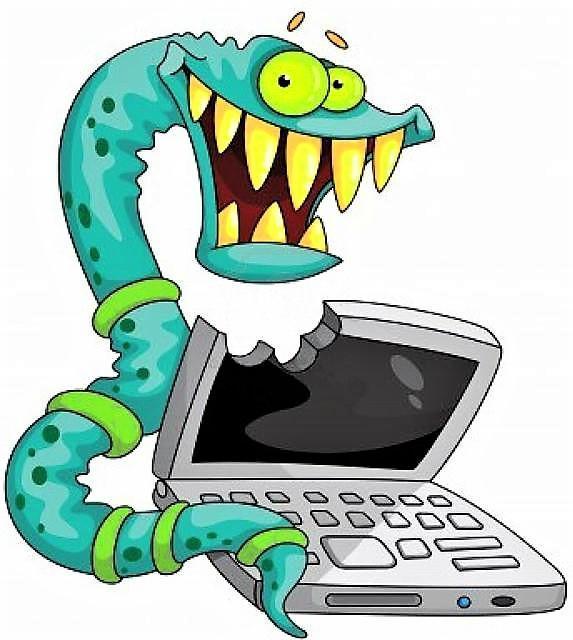 Виды компьютерных вирусов и какой антивирус купить для ПК