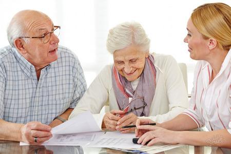 Страховая пенсия: дополнительная государственная помощь