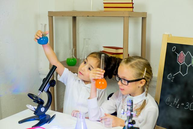 Открыть детский развивающий центр: запуск бизнеса с нуля