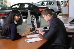 Автокредит без первоначального взноса: порядок оформления займа