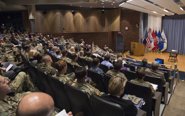 Статистика ЦРУ: цель создания и принципы работы разведки США