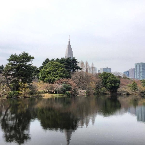 Достопримечательности Японии: какие места нужно посетить туристам