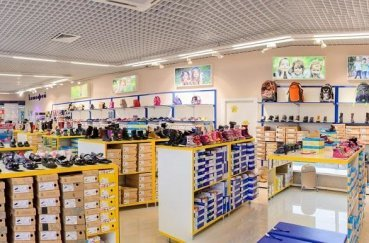 Как открыть магазин обуви: подготовка бизнес плана