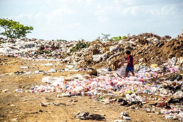 Статистика голодающих: проблема нехватки еды и питья в мире