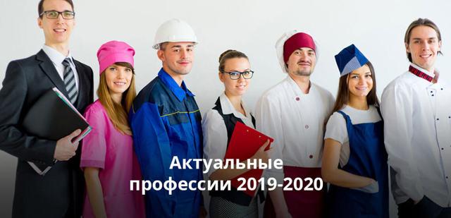 Самые оплачиваемые профессии в России 2020