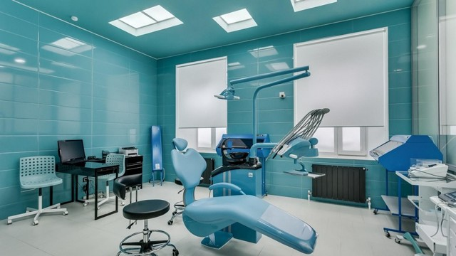 Открытие стоматологического кабинета: тонкости организации