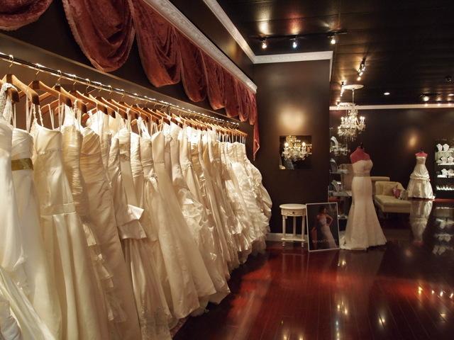 Свадебный салон с нуля: бизнес по продаже нарядов для невест