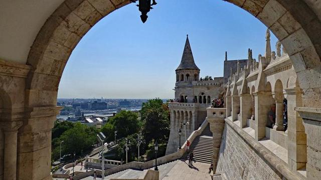 Достопримечательности Венгрии: самые интересные места страны