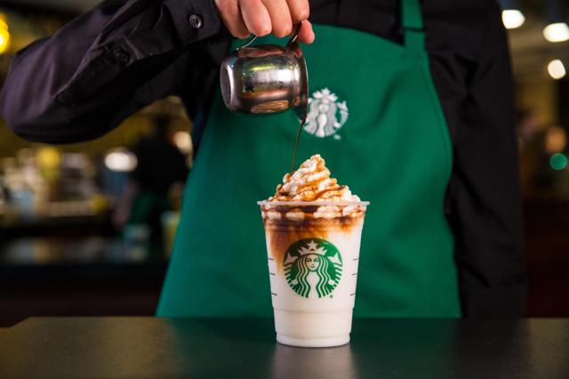 Франшиза кофейни: как начать кофейный бизнес с нуля