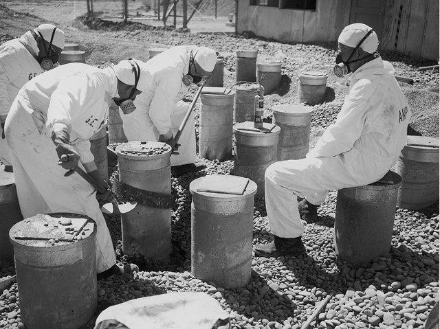 Статистика радиационных аварий в мире: крупные катастрофы