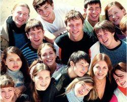 Статистика молодежи: возраст, ценности и уровень образования