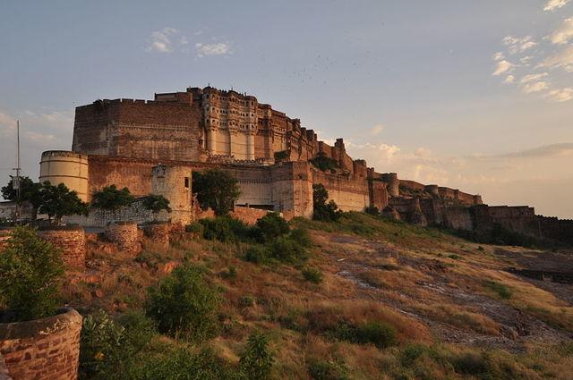 Достопримечательности Индии: самые популярные места страны