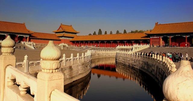 Достопримечательности Китая: фото и описание исторических мест страны