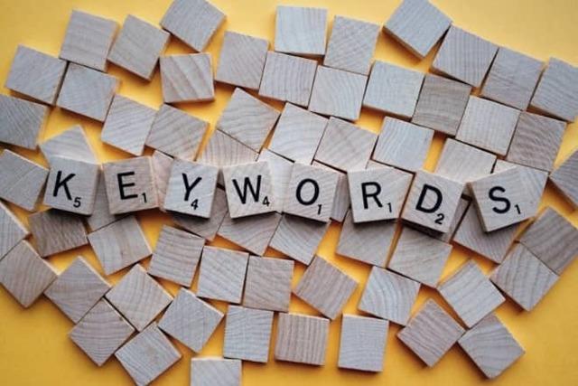 Статистика ключевых слов: способы подбора и сервисы