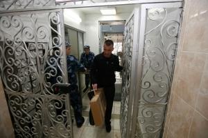 Статистика УДО: досрочное освобождение осужденных