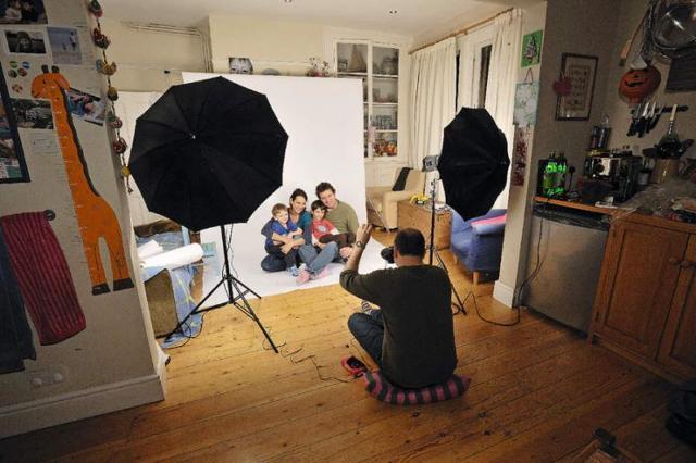 Бизнес на фотостудии: создаем основу для будущего успеха