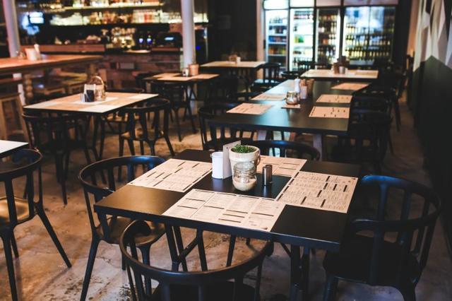 Кафе в жилом доме: особенности построения бизнеса