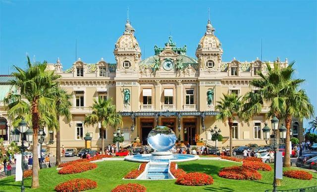 Достопримечательности Монако: самые интересные места страны