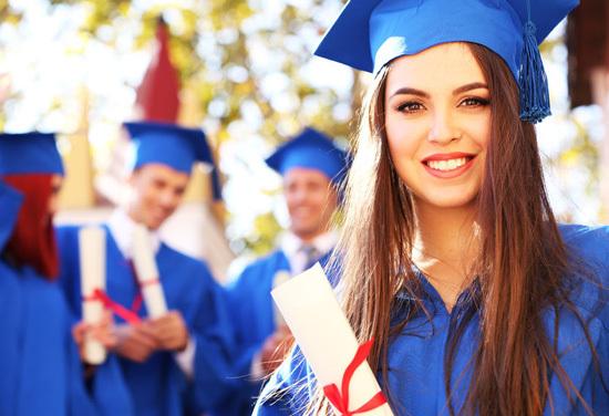 Поступить в ВУЗ в США: документы и виды программ образования