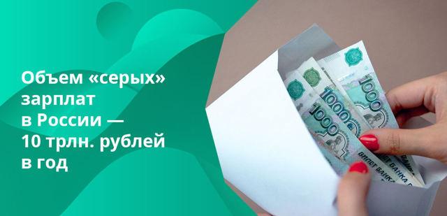 Статистика зарплат: средние показатели дохода по стране